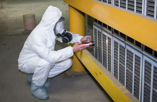 asbest offertes