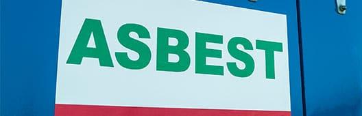 asbest saneren en afvoeren Drenthe
