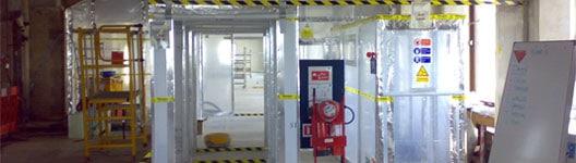 asbest herkennen en saneren