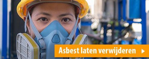 asbestverwijdering voor particulieren en bedrijven
