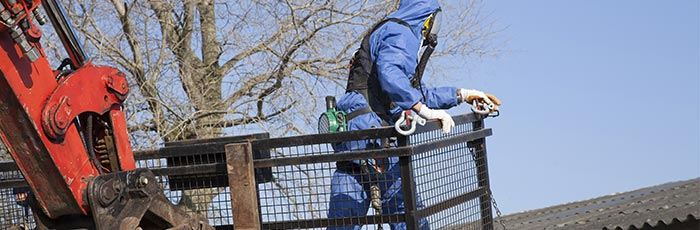 asbestverwijdering Sittard