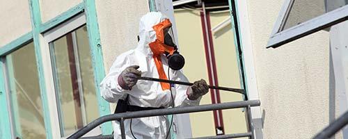 prijzen asbestsanering