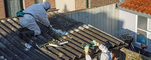 subsidie asbest verwijderen
