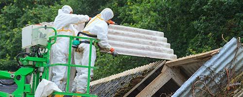 subsidie asbestdaken